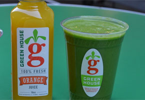 Greenhouse Juice Bar